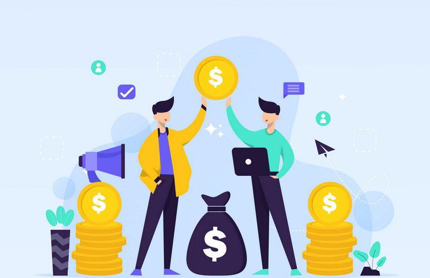 תוכנית שותפים, עושים כסף באינטרנט