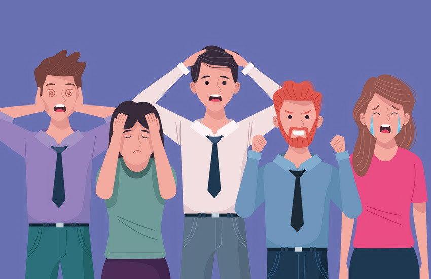 7 סוגי חרדות שאתם חייבים להכיר - איך להתמודד עם חרדה?